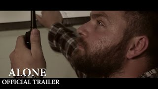 Alone (2017) Official Trailer