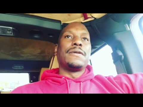 Tyrese PUBLIC APOLOGY Blames PSYCHIATRIC DRUGS For Social Media Breakdown Quits DRUGS & ALCOHOL