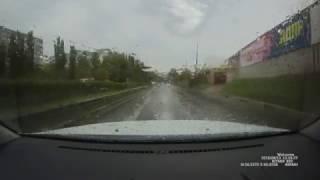 Ritmix AVR-992 RADAR COMBO (дождь)
