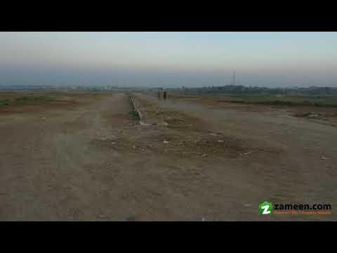 5 MARLA CORNER RESIDENTIAL PLOT FOR SALE IN I-12 ISLAMABAD