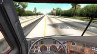 Дальнобойщики 3 Игровое видео(Видео из игры Дальнобойщики 3 Смешные приколы http://www.youtube.com/watch?v=e4CeE_Io-mA Intel Core 2 Quad Q9550 6GB ОЗУ Radeon 4870 X2 ..., 2009-11-27T10:27:01.000Z)