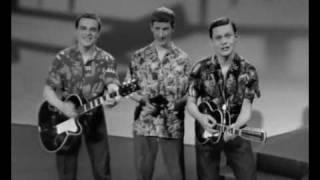 Medium Terzett - Muchacha mia 1961