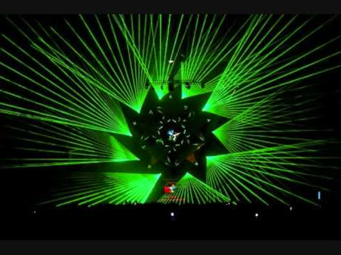 Showtek - Black 2008
