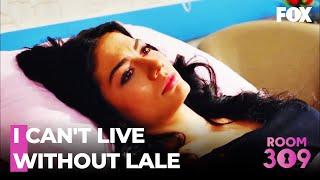 Onur Realized He's In Love With Lale - Room 309 Episode 50