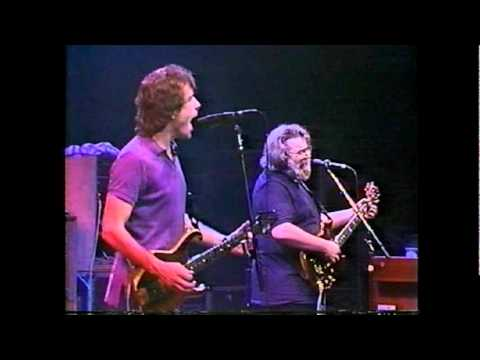 Grateful Dead 12/31/1985 Oakland, CA s2t11 Black Peter-- mp3