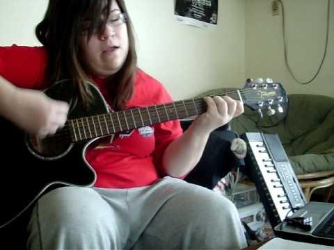 Harmony Abigail-The Rain Before it Falls