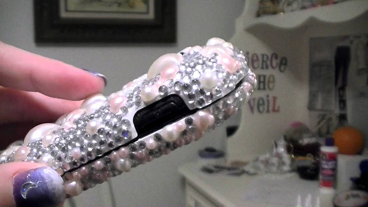 your mobile phone arts decorate cover to watch jk how decoration decor diy youtube