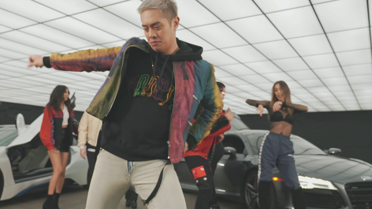 Brian Puspos - Do For Me (Official Music Video) - YouTube