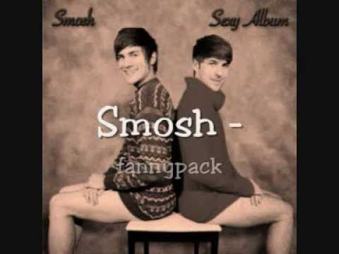 Smosh - My Fannypack Lyrics