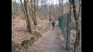 Alpencross Mountainbike+Fahrtechnik Kurs/München Veranstalter