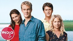 Top 10 Unforgettable Dawson's Creek Moments
