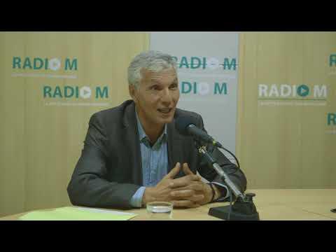 """Rachid Arhab """" Dans la regulation des medias le retard algérien peut devenir une opportunité"""""""