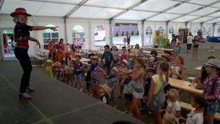 видео Сценарий праздника: ковбойская вечеринка