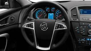 2012 Buick Regal - Colorado Springs CO