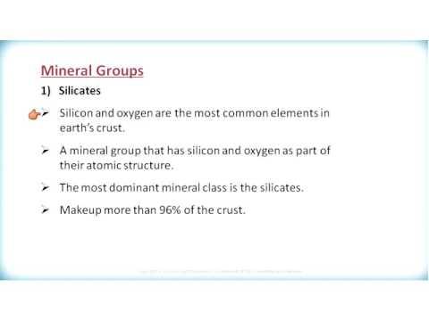 ES3209 3 1 2 Mineral Groups