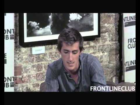 Insight with Jonathan Steele- The craft of the foreign correspondent