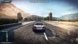 Need For Speed Most Wanted 2012 Multiplayer