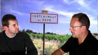 European Wine Lover Chateauneuf du Pape