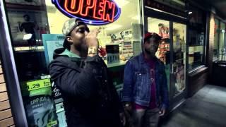 Ced Hughes - Eons Ago (Official Video)