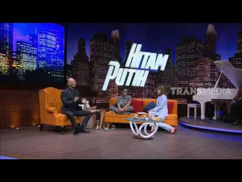 HITAM PUTIH - PERJUANGAN MENEMBUS KEMELUT KEHIDUPAN (5/9/17) 4-4