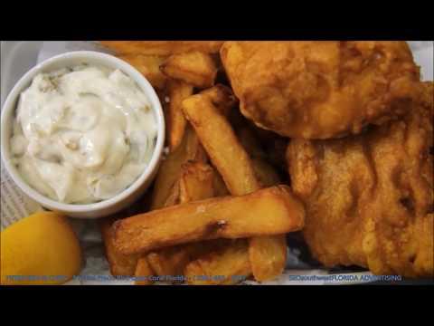 PETES FISH & CHIPS 311 Del Prado Blvd, Cape Coral, FL 33990  (239) 458-2447