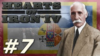 Hearts of Iron IV Franco British Union
