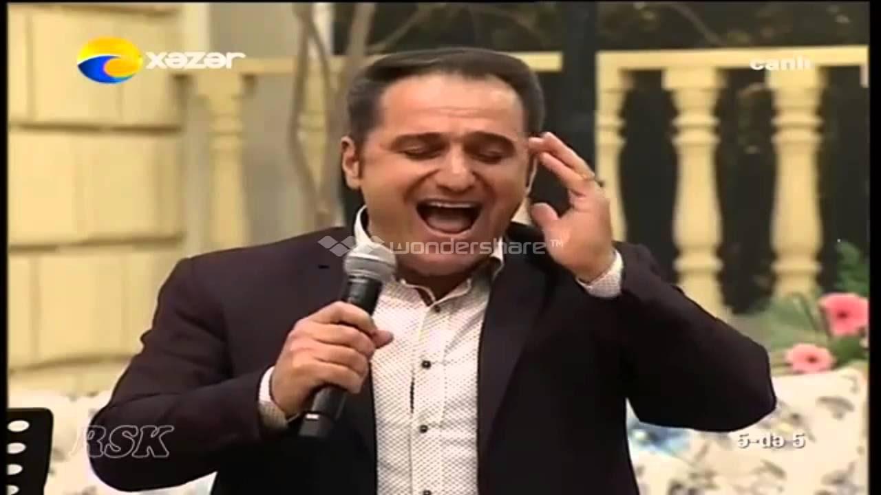 Bal Nəvəm Bal Nəvəm Yoxdu Sənə Tay Nəvəm-Teymur Behramoğlu Elnur Şamaxılı Yeni 2019