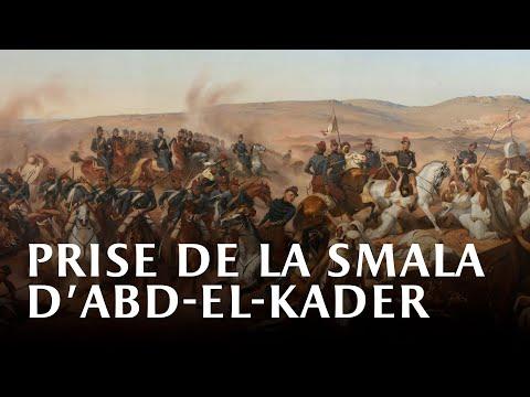 Vidéo Prise de la Smala d'Abd-el-Kader par le duc d'Aumale