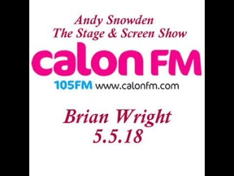 Snooker fan Brian Wright speaks to Andy Snowden