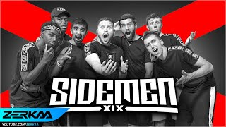 Why The Sidemen Will Split Up