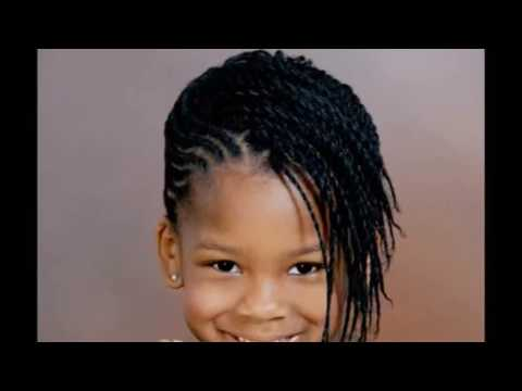 Kids And Ladies Latest Hairstyles Have A Look Youtube