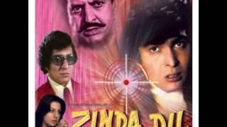 ZINDA DIL  &  RAMPUR KA LAXMAN  HINDI SONGS