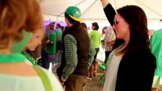 SHAMROCK FEST 2014 DJ CHRIS STYLES