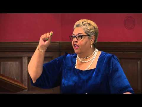 Aloun Ndombet-Assamba - Britain Does Owe Reparations
