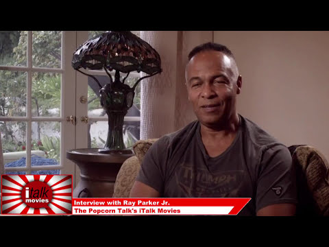 Ray Parker Jr. discusses Hired Guns on iTalk Movies
