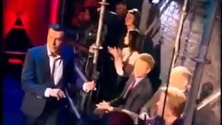Скандал  до  драки в прямом эфире Ляшко и Гончаренко