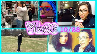 Surprise from China! 🎉 {Vlog: 12/28/14}