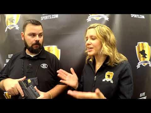 Elite Shooting Sports 3rd Anniversary - Mike Clark, FN