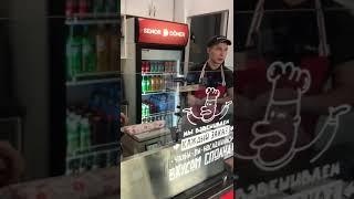 Обзор гриль-кафе шаурмы Senor Doner | часть 4