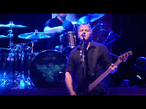 Water-The Stranglers@Portsmouth Guildhall 13th March 2018