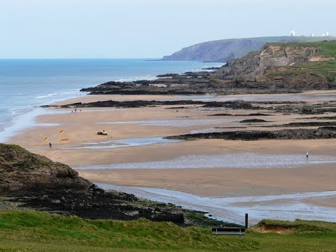 Places to see in ( Bude - UK )