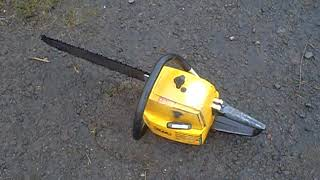 early Partner R16 chainsaw ebay