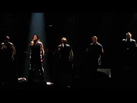 Bohemian Rhapsody - Tenors of Rock at the Harrahs Las Vegas