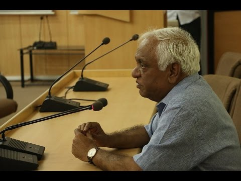 Interactive Session with Justice Mukul Mudgal | My Innings in Justice | NALSAR
