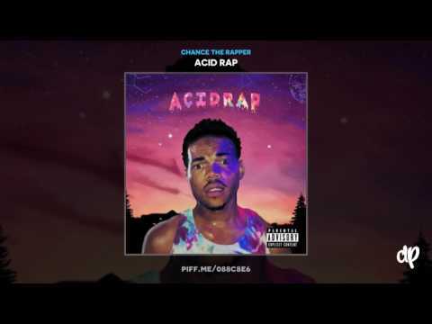 Chance The Rapper -Lost (ft. Noname Gypsy) (Prod. by Nate Fox)
