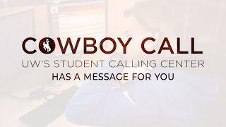 Cowboy Call Center