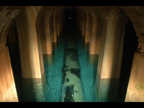 85 Gambar Air Bawah Tanah Terlihat Keren