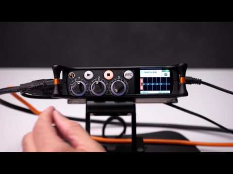MixPre Series Tiptorial – Linking