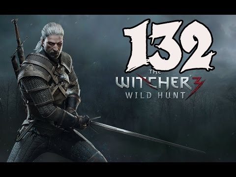 The Witcher 3: Wild Hunt - Gameplay Walkthrough Part 132: Blindingly Obvious
