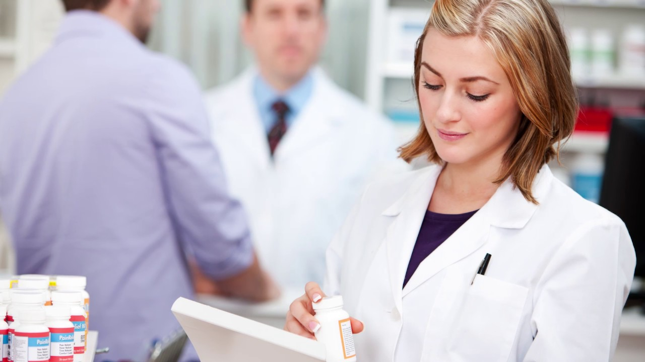 Medica CVS Caremark Pharmacy App